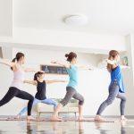 疲れやすい40代女性におすすめのお手軽な運動!隙間時間で簡単に!