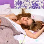 40代女性の寝汗がびっしょりの原因と対策は?