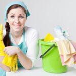 掃除の仕方が分からない!どこからやるか大掃除一軒家の手順は?